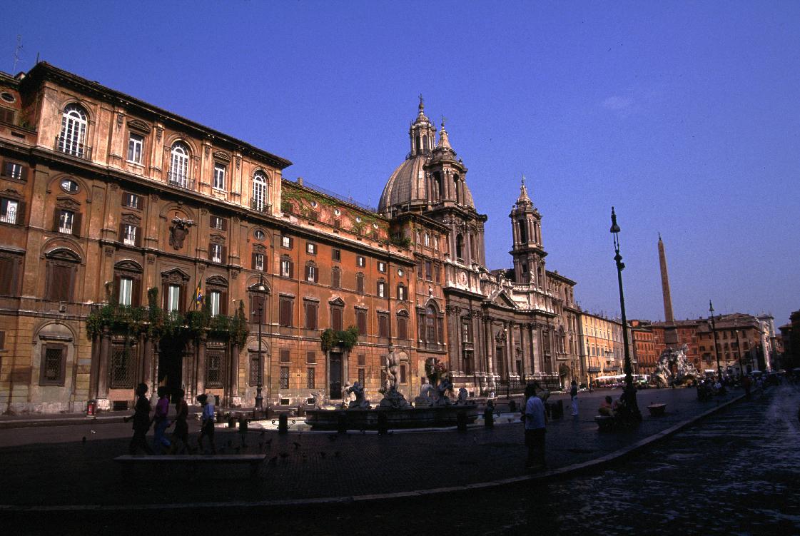 Roma360